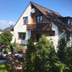 Ferien- & Monteurwohnung Panoramablick