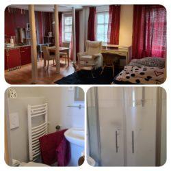 Apartmentwohnung Melsungen 3
